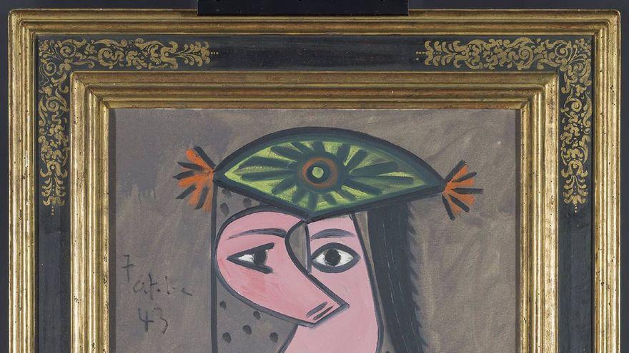 Picasso, el