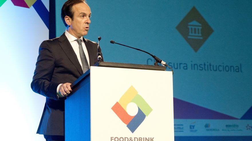 La industria alimentaria lanza una campaña para defender sus intereses frente a los