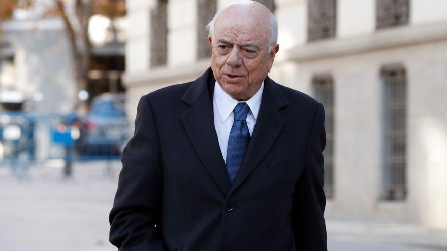 Anticorrupción atribuye a Francisco González un delito de administración desleal por utilizar recursos de BBVA para uso personal