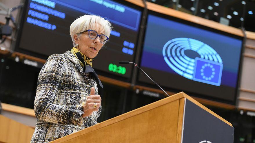El BCE lanza el proyecto para crear un