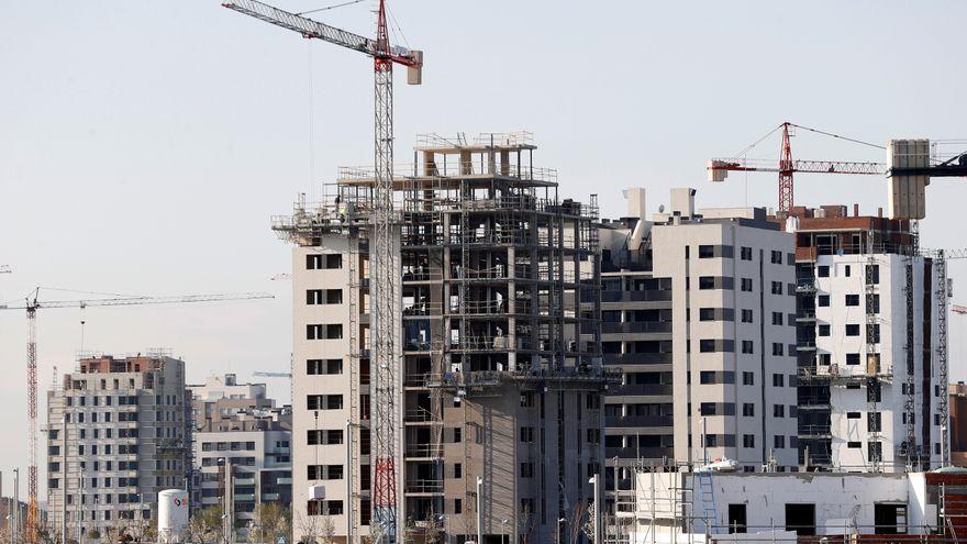 El Gobierno aprueba el reparto de 1.631 millones entre comunidades para rehabilitación de vivienda