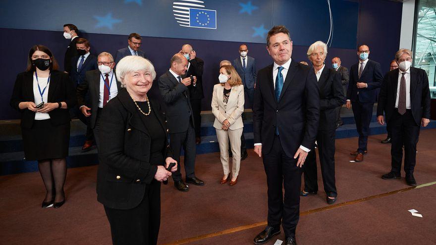 España recibe el último visto bueno de sus socios europeos para los primeros 69.500 millones de los fondos de recuperación