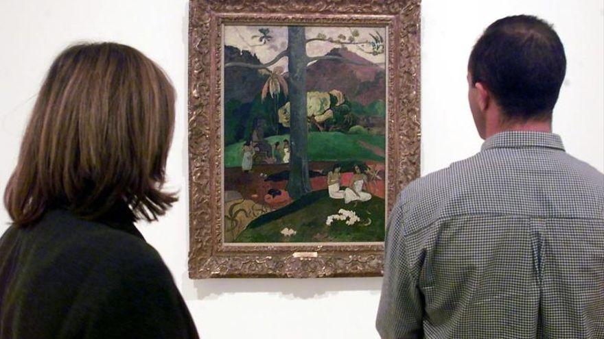 El Gobierno autoriza el acuerdo de alquilar la colección de Carmen Thyssen por 6,5 millones de euros al año