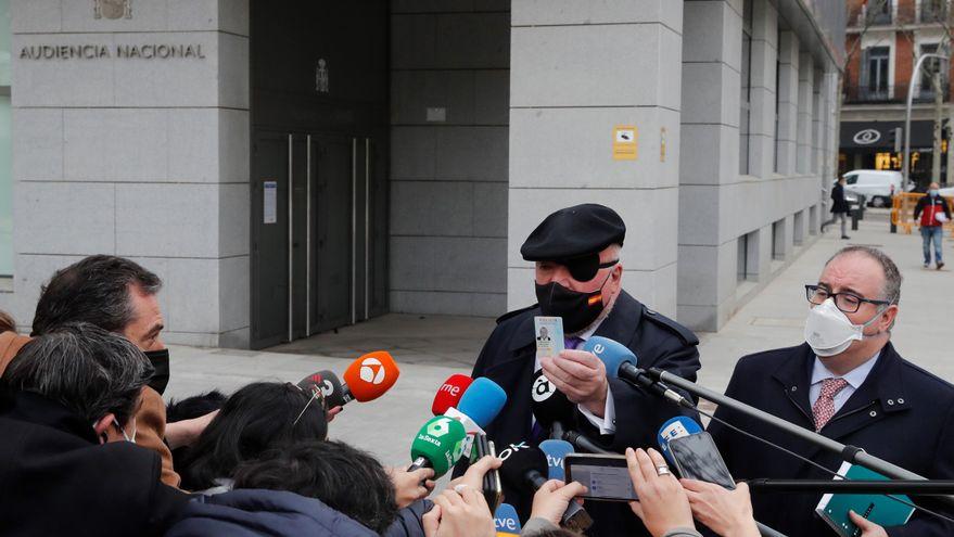 Anticorrupción pide imputar a Iberdrola Renovables, CaixaBank y Repsol en el caso Villarejo