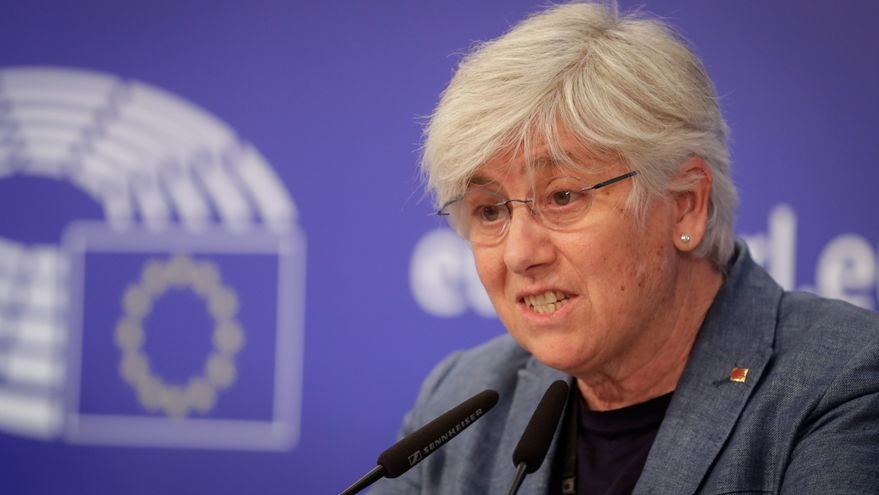 La Justicia escocesa archiva la causa de Clara Ponsatí por estar fuera de su jurisdicción tras mudarse a Bélgica